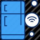 deep, freezer, internet, things, wifi, wireless
