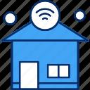home, internet, things, wifi