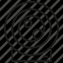 camera, electronic, record, webcam icon