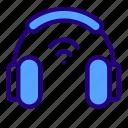 headphone, headset, internet, music, wireless