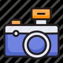 camera, internet, modern, photo, smart
