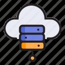 big, cloud, data, internet, storage
