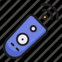 butten, control, controller, internet, remote