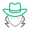 agent, hacker, secret, security, spy icon