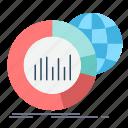 chart, data, infographic, world