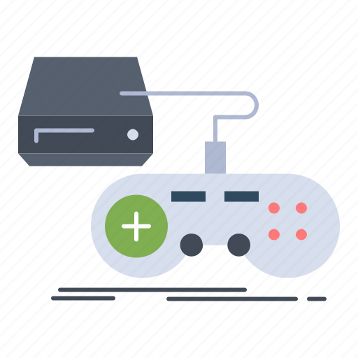 Console, game, gaming, play, playstation icon - Download on Iconfinder