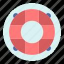 help, life, lifebuoy, lifesaver, preserver icon