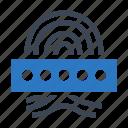 biometric, biometrics, fingerprint