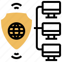 computer, internet, network, protection, security