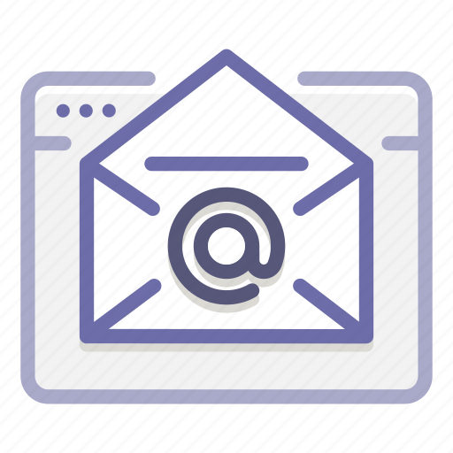 campaign, communication, email, emailing, inbox, marketing, newsletter icon