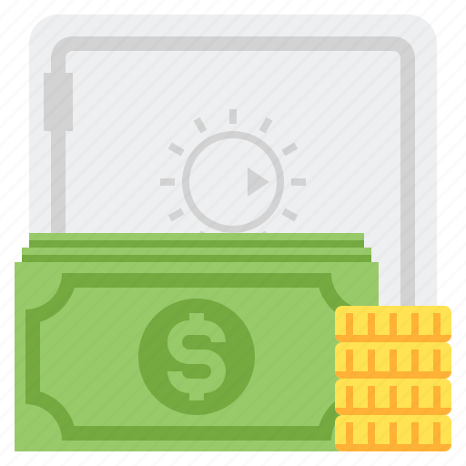 business, capital, investment, money, safe, veture icon