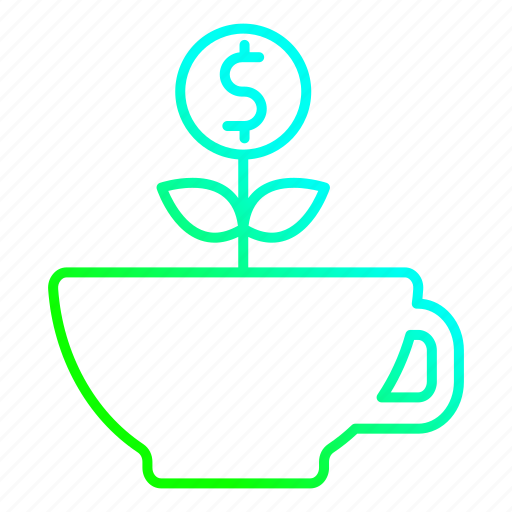 Coffee, drink, investment, tea icon - Download on Iconfinder
