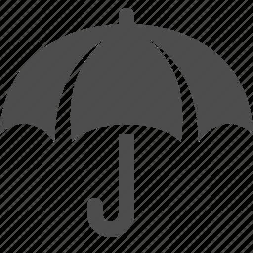 insurance, investment, rain, security, umbrella icon