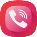 call, calling, phone, samsong, telephone icon