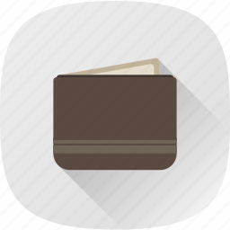 apps, bank, money, wallet icon