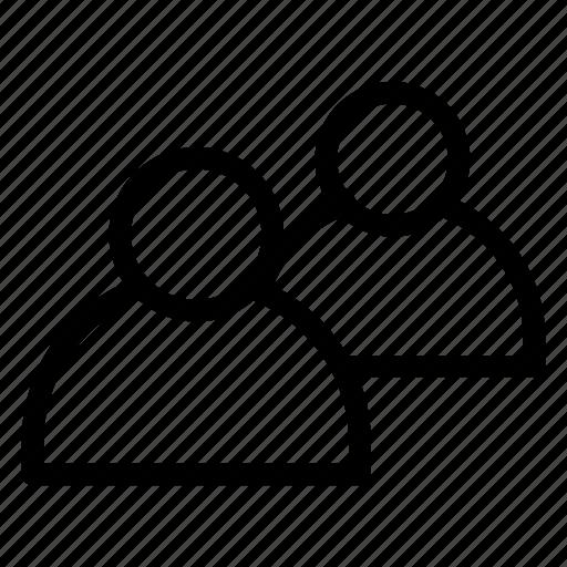avatar, discussion, forum, people, profile, user icon
