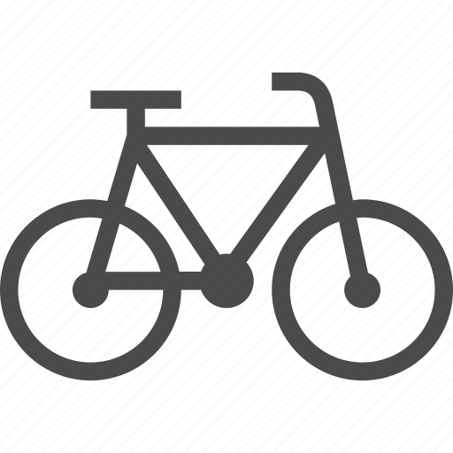 Bicycle, bike, transportation icon - Download on Iconfinder
