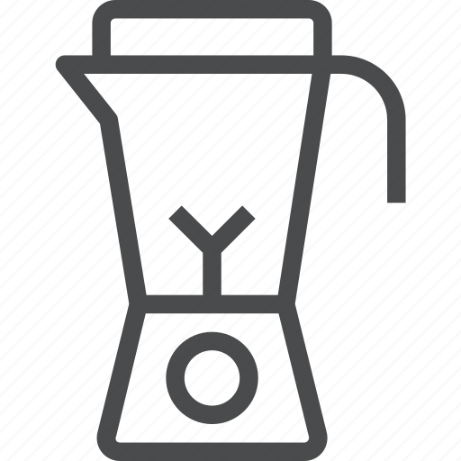 blender, smoothie icon
