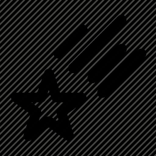 astoroid, ios8, space, star icon