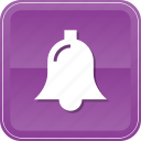alert, bell, christmas, church, notification icon