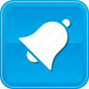 alert, christmas, church, education, notification, ring icon