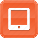 appliance, communication, device, electronics, ipad, tablet, technology icon