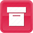 archive, box, data, file, storage icon