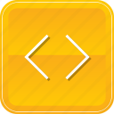 arrows, direction, navigation, switch icon