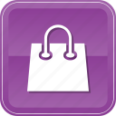 bag, cart, goods, items, shopping icon