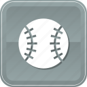 ball, base, baseball, catch, league, major, mlb icon