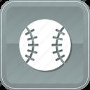 ball, base, baseball, catch, league, major, mlb icon