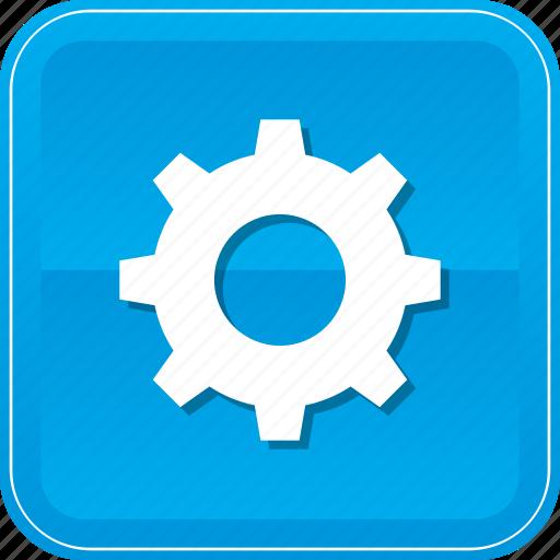 cog, cogwheel, gear, options, repr, setting icon