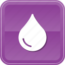drop, liquid, rn, rndrop, teardrop, water icon