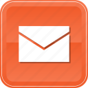 document, eml, envelope, letter, message, ml icon