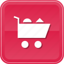 commerce, e, groceries, online, shopping icon