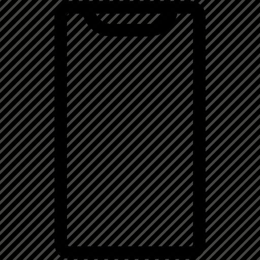 apple iphone, iphone, iphone 10, iphone x icon