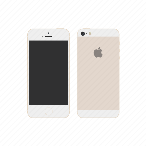 apple, champagne, iphone, iphone 5s icon