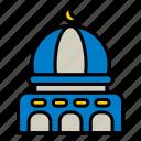 arabic, islam, islamic, mubarak, muslim, ramadhan
