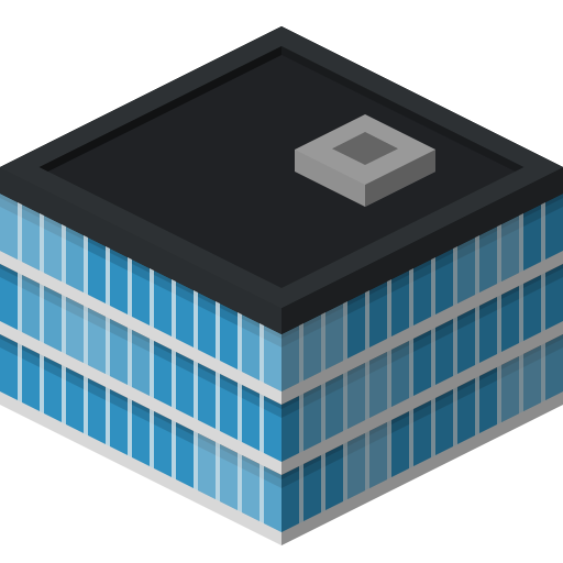 Building, skyscraper icon - Free download on Iconfinder
