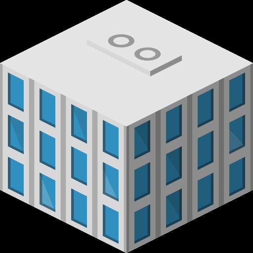 Building, skyscraper icon - Free download on Iconfinder