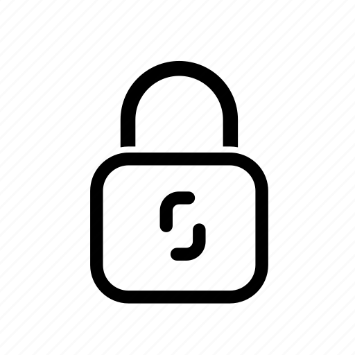access, lock, locker, password, security icon