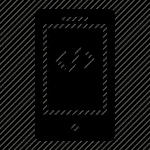 app, computer, design, hardware, it, programming, service icon