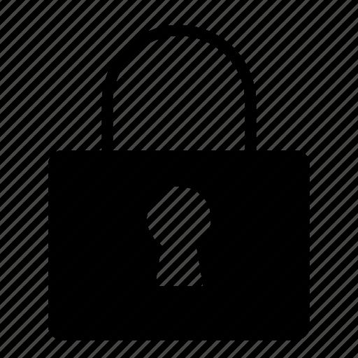 computer, hardware, it, lock, programming, service, webdesign icon