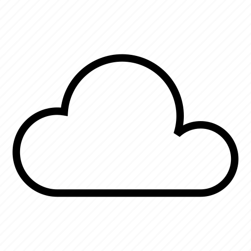 cloud, computer, hardware, it, programming, service, webdesign icon