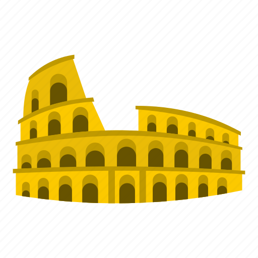 Arch, coliseum, italian, italy, national, rome, travel icon - Download on Iconfinder