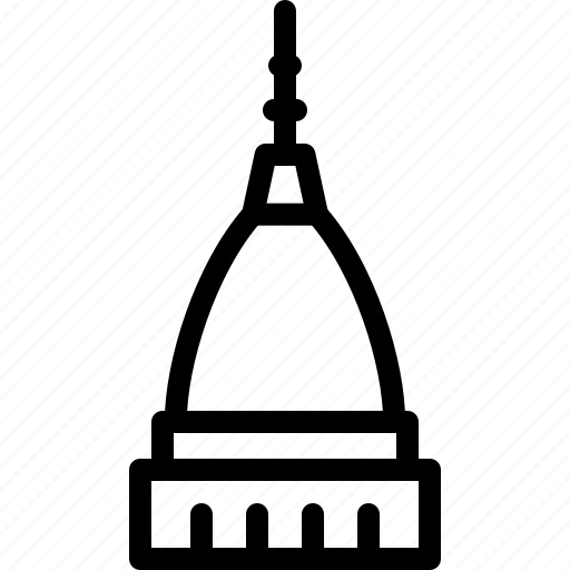 antonelliana, country, europe, fashion, italy, mole icon