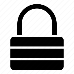 lock, padlock, password, privacy, protect, safe, secure icon