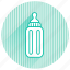 baby, baby bottles, baby items, bottle, feeding icon