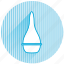 baby, baby items, nasal aspirator icon