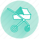 baby, baby items, stroller